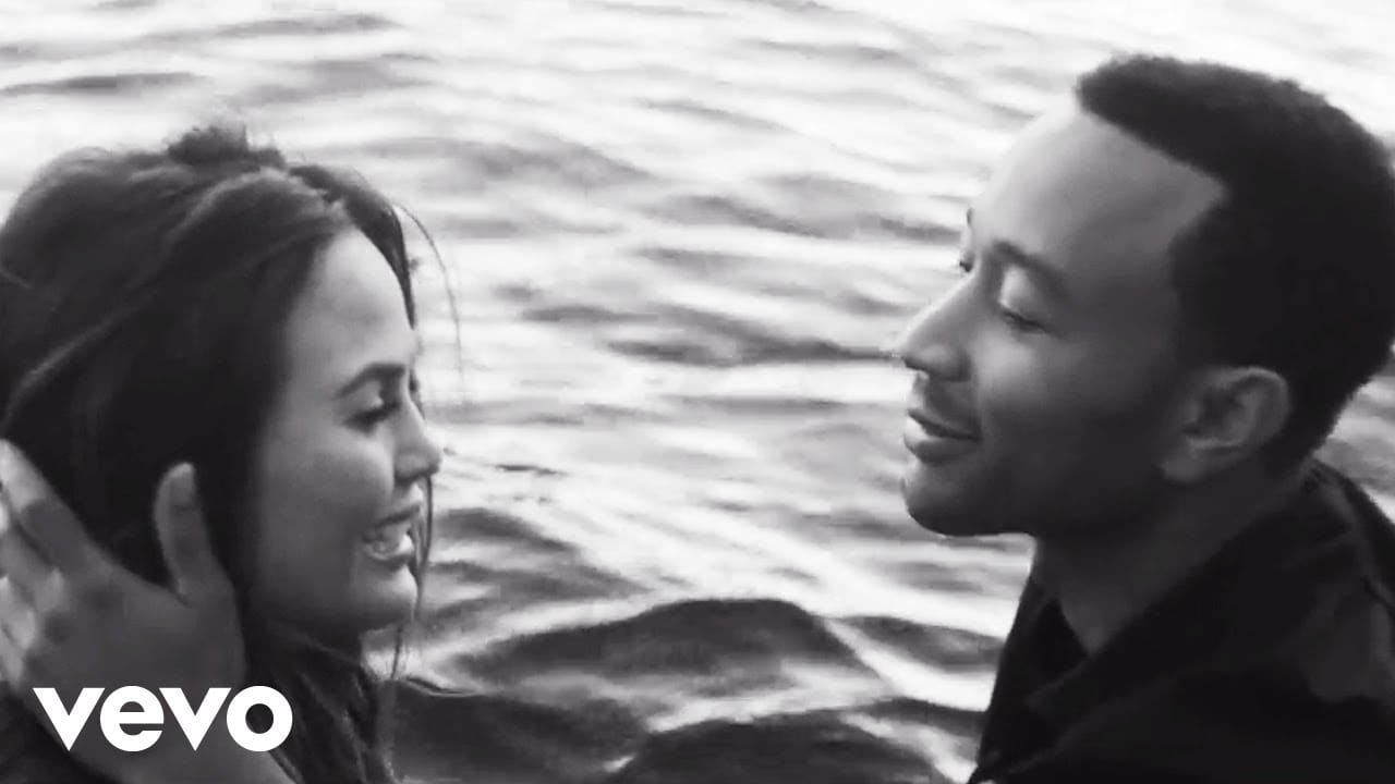 John Legend - All of Me (Official Video) - YouTube