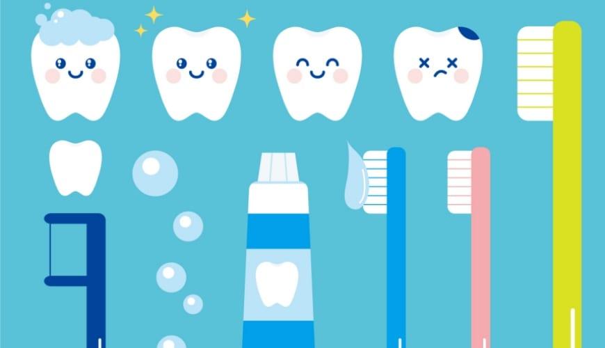 日本牙膏推薦】11款必買口腔清潔用品:高效美白、敏感牙齒、防牙周病、口臭都能用! | 樂吃購!日本