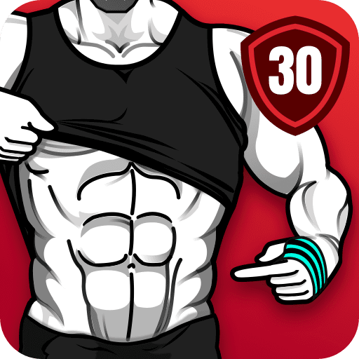 Six Pack in 30 Days - Abs Workout - Apps on Google Play
